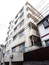 赤浦マンション[2階]の外観