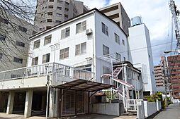 新大阪マンション[405号号室]の外観