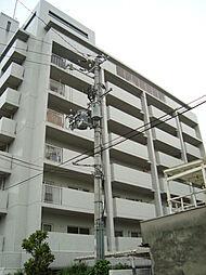 ホワイトマンション[7階]の外観