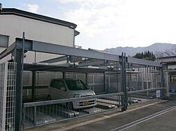 駐車場,2LDK,面積55.77m2,賃料5.0万円,JR紀勢本線 海南駅 徒歩8分,,和歌山県海南市名高