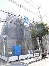 フジパレス長居西II番館[2階]の外観