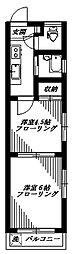 中野駅 8.6万円