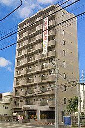ティアラN6[4階]の外観