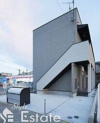名古屋市営東山線 高畑駅 徒歩11分の賃貸アパート