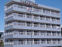 NARABU壱番館[203号室]の外観