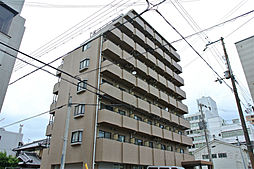藤和シティコア姫路駅前[8階]の外観