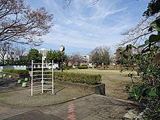 「豊ヶ丘第6公園」