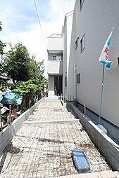 横浜市瀬谷区中央