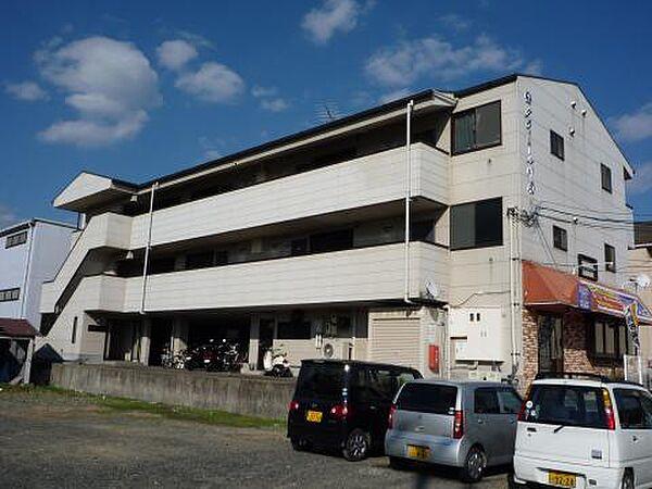 グラミュール川南 3階の賃貸【広島県 / 福山市】