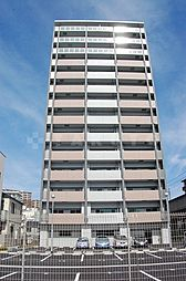 クレスティークAYA[10階]の外観