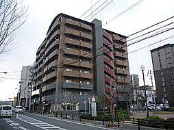 メリーライト箱崎[5階]の外観