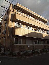 ハイムマモリ[1階]の外観