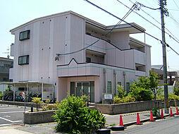 フローラ・阪野[3階]の外観