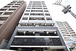 エスリード谷町六丁目[10階]の外観