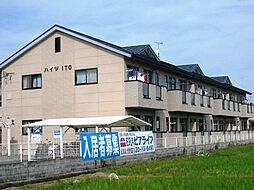 ハイツITO[3B号室号室]の外観