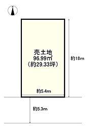 京都市営烏丸線 北大路駅 徒歩8分