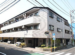 YMO駒沢[2階]の外観