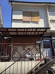 京都市北区紫野西土居町