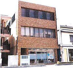 第二ヤマキビル[3階]の外観