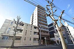 クレジデンス新栄[9階]の外観