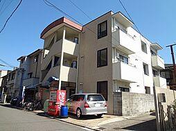 マンションTATSUMIYA[305号室]の外観