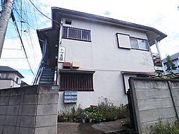 小づる荘[103号室]の外観