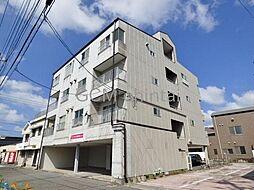 タウンコート昭和町[403号室]の外観