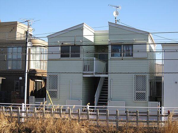 ミュースタムハウス 1階の賃貸【千葉県 / 千葉市中央区】