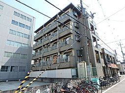 大阪府堺市堺区中之町西1丁の賃貸マンションの外観