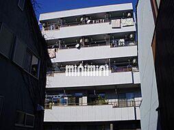 メゾン村瀬[3階]の外観