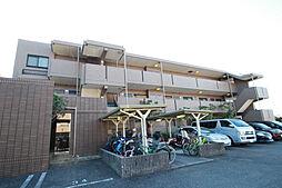 愛知県名古屋市緑区西神の倉2丁目の賃貸マンションの外観