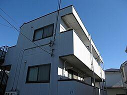 カーサ・ディ・M[3階]の外観