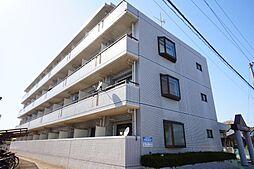 ジョイフル第1朝生田[106 号室号室]の外観
