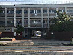 南陽中学校 徒歩 約10分(約759m)