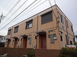 [テラスハウス] 千葉県八千代市ゆりのき台6丁目 の賃貸【/】の外観