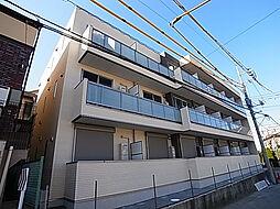 Grund View court 柏〜グランビューコートカシ[1階]の外観