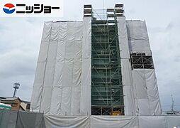 アンジュー VI[5階]の外観