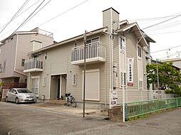 [タウンハウス] 大阪府茨木市水尾2丁目 の賃貸【/】の外観