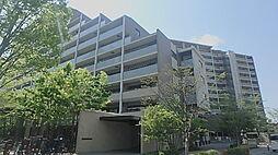 プラウドシティ浦和ガーデンコート[9階]の外観