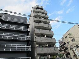 大宝長田ルグラン[102号室]の外観