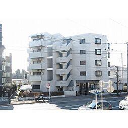 成城ロイヤルマンション[3階]の外観