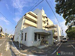 恵比寿ビル[305号室]の外観