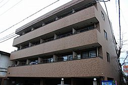 竹下駅前ENハイツ[3階]の外観