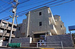 ウィンコーポ世田谷[1階]の外観