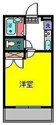 表[2階]の間取り