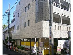 荻窪スカイレジテル[4階]の外観