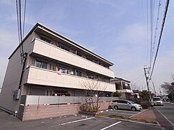 ソレアード王塚台[2階]の外観