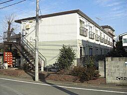 ガーデンハウス小金井[202号室]の外観