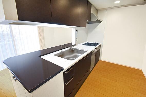 キッチン(CG...