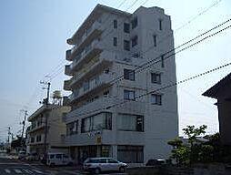 米原アートスカイハイツ[4階]の外観
